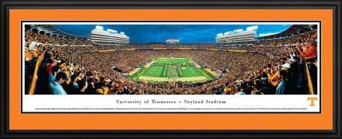 Tennessee Volunteers Stadium Panorama