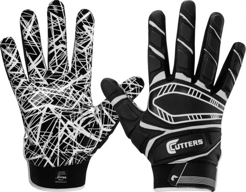 Cutters Game Day Youth Padded Football Lineman Glove