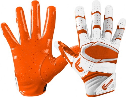 Cutters Rev Pro 2.0 Special Edition Adult Football Receiver Gloves
