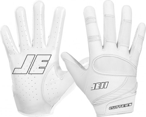 Cutters JE11 Signature Series Football Receiver Gloves