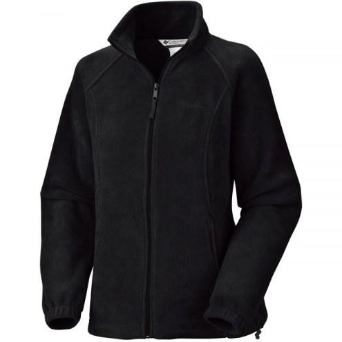 Columbia Women's Benton Springs Custom Fleece Jacket - FREE Embroidery