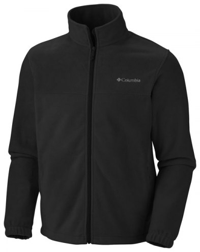 Columbia Steens Mountain Full Zip 2.0 Men's Jacket - FREE Embroidery