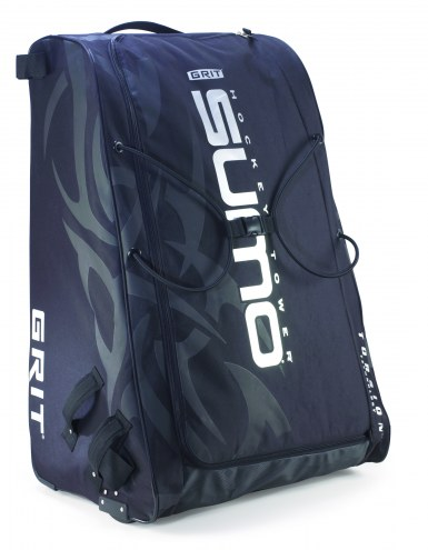 Grit GT4 Medium Sumo Goalie Tower Bag