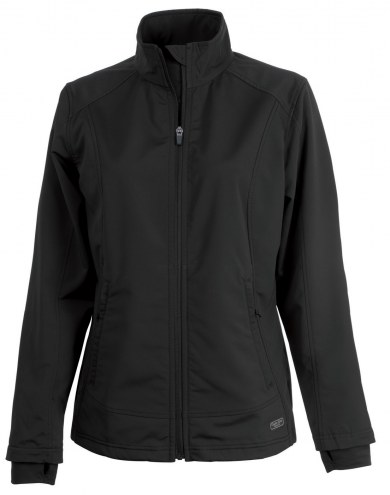 Charles River Women's Axis Soft Shell Jacket