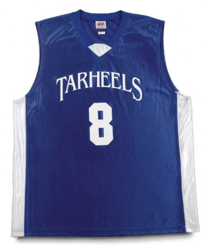 SU N2275 Dazzle Men's Custom Basketball Jersey - CLOSEOUT