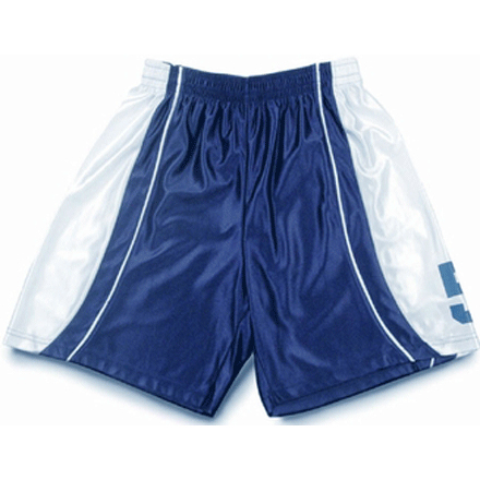 SU Dazzle Adult Custom Basketball Shorts - CLOSEOUT