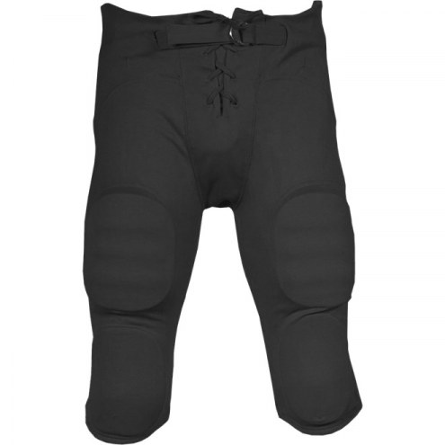 Sports Unlimited Double Knit Adult Integrated Football Pants