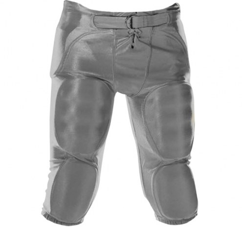Sports Unlimited Dazzle Integrated Adult Football Pant