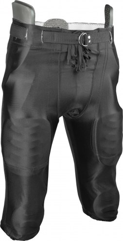Sports Unlimited Slotted Adult Football Game Pants
