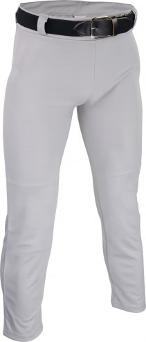 Sports Unlimited Youth Baseball Pants - Fake Fly w/ Belt Loops