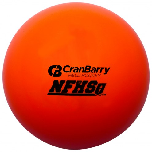 Cranbarry Hollow Field Hockey Game Balls - DOZEN