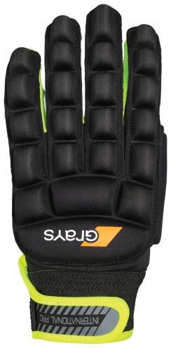 Grays International Pro Field Hockey Gloves - Left Hand