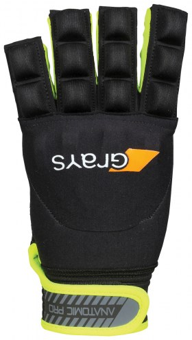 Grays Anatomic Pro Field Hockey Gloves - Left Hand