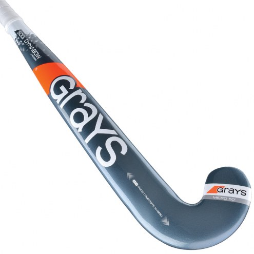 Grays 600i Dynabow Indoor Hybrid Field Hockey Stick