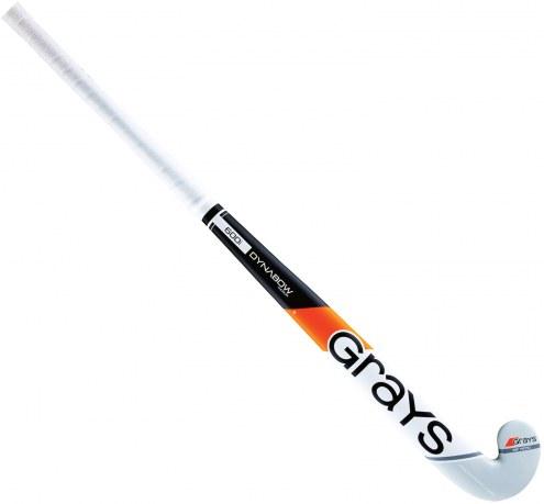 Grays 600i Dynabow Indoor Hybrid Field Hockey Stick