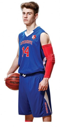 Champro Pivot Adult Reversible Custom Basketball Uniform