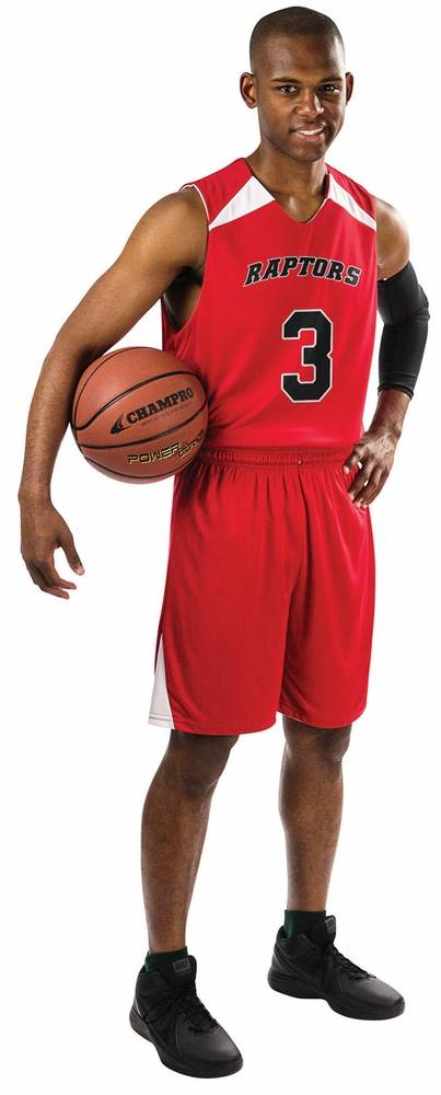 50c987daa147 Champro Slam Dunk Youth Reversible Custom Basketball Uniform