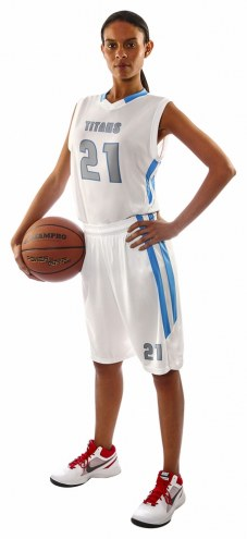 Champro Muscle Women's Custom Basketball Uniform