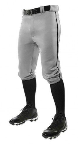 Champro Triple Crown Piped Knicker Youth Baseball Pants