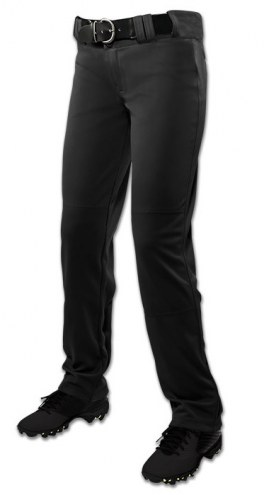 Champro Women's/Girls' Chopper Open Bottom Custom Softball Pants