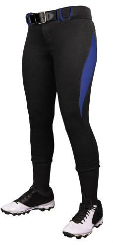 Champro Women's/Girls' Surge Traditional Low Rise Softball Pants