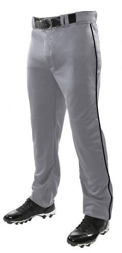 Champro Triple Crown Open Bottom Piped Men's Baseball Pants