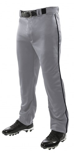 Champro Triple Crown Open Bottom Piped Youth Baseball Pants
