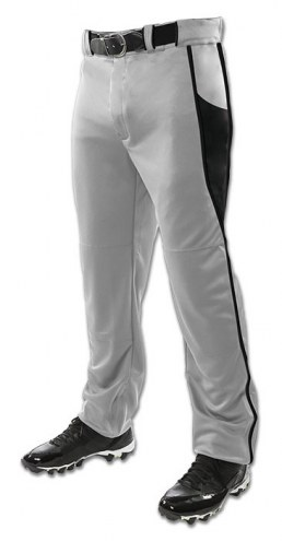 Champro Adult/Youth Triple Crown Open Bottom 2 Baseball Pants