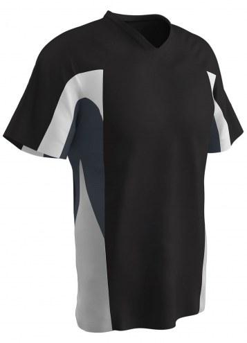 Champro Relief V-Neck Custom Adult Custom Baseball Jersey