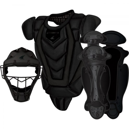 Champro Onyx Youth Baseball Catchers Kit - Ages 10-12