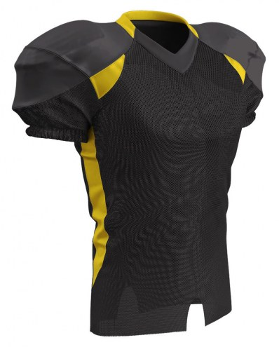 Champro Huddle Youth Custom Football Jersey