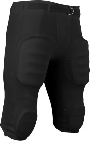 Champro Touchback Slotted Adult Football Pants
