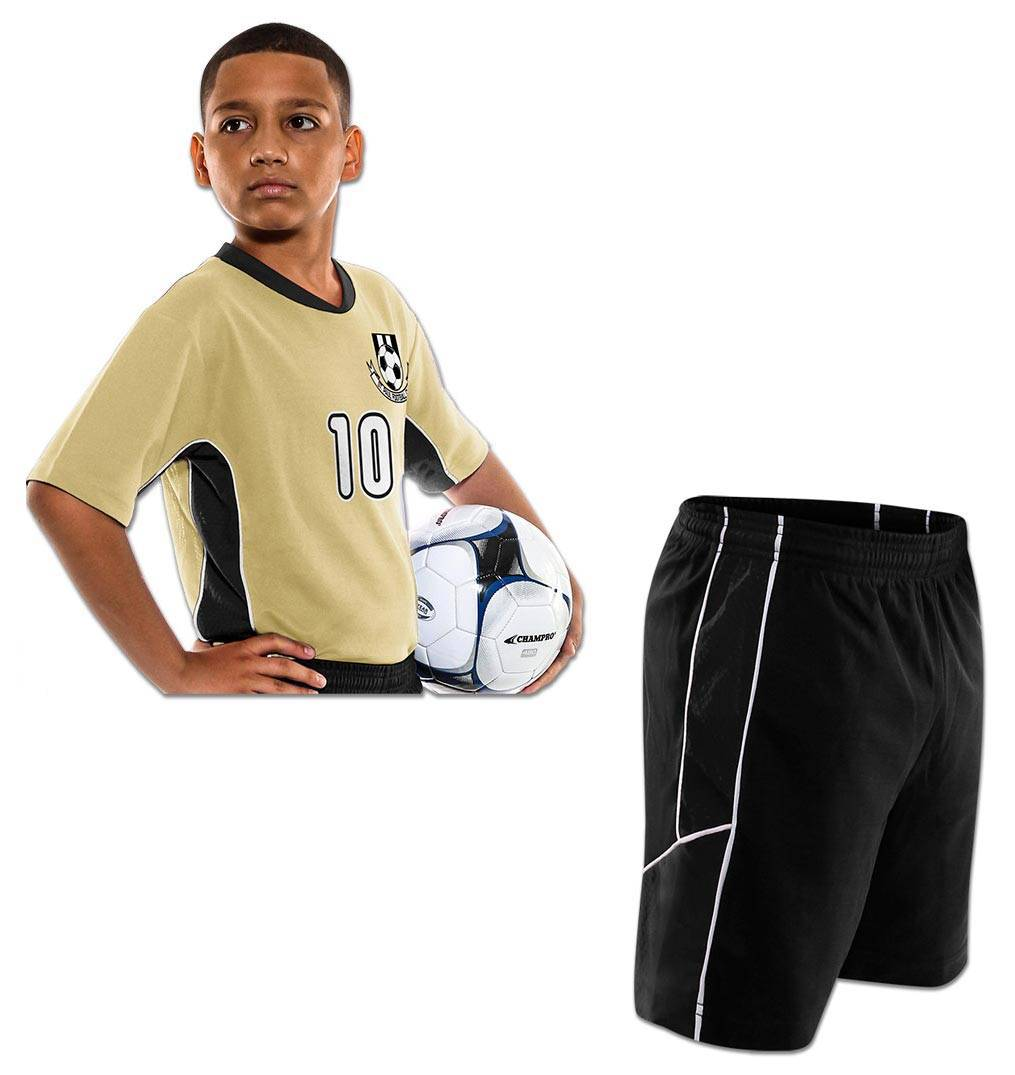 87b5dc425 Champro Header Youth Soccer Uniform