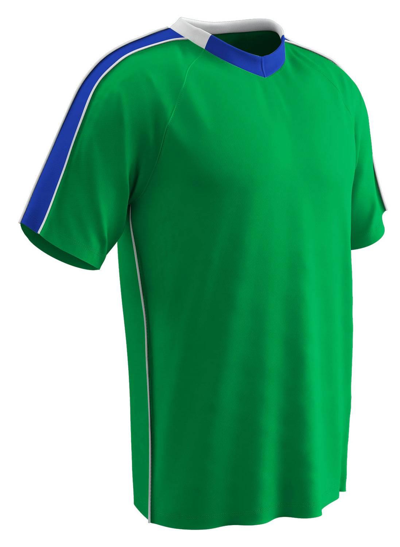 b6c5554f664 Champro Youth Mark Custom Soccer Jersey