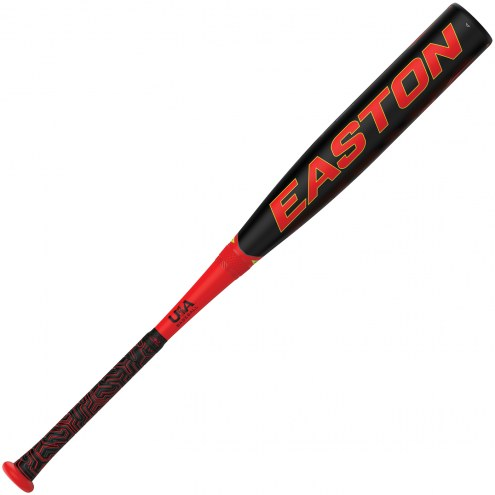 "Easton 2019 Ghost X Evolution 2 5/8"" USA Youth Baseball Bat (-8)"