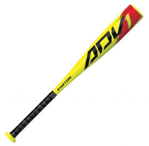 """Easton 2020 ADV1 2 5/8"""" USA Tee Ball Bat (-13)"""