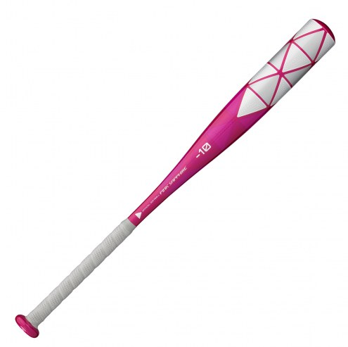 Easton FP18PSA Pink Sapphire Fastpitch Softball Bat (-10)