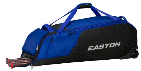 Easton Dugout Wheeled Equipment Bag