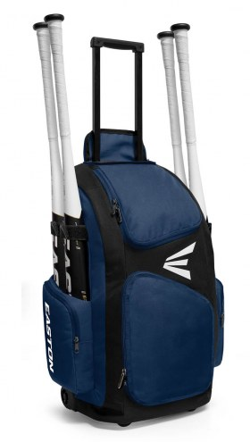 Easton Traveler Baseball/Softball Stand-Up Wheeled Bag