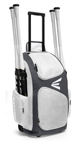 Easton Traveler Baseball/Softball Stand-Up Wheeled Bag