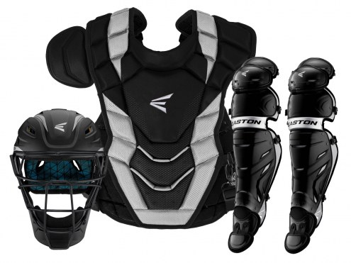 Easton PRO X Adult Catcher's Box Set