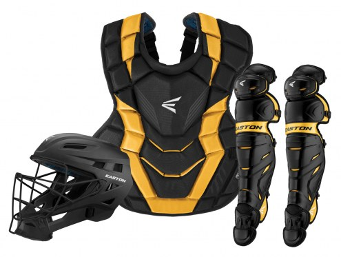 Easton ELITE X Adult Catcher's Box Set