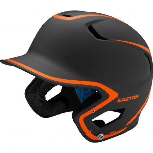 Easton Z5 2.0 Matte Two Tone Senior Batting Helmet