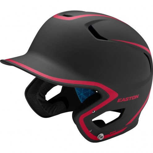 Easton Z5 2.0 Matte Two Tone Junior Batting Helmet