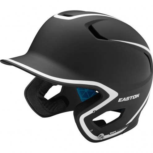 Easton Z5 2.0 Matte Two Tone Junior Batting Helmet