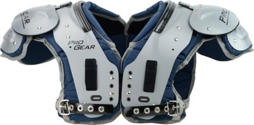 Pro Gear PL10 Adult Football Shoulder Pads - QB / WR / DB