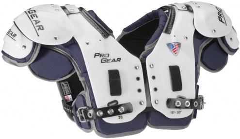 Pro Gear PL30 Adult Football Shoulder Pads - FB / LB