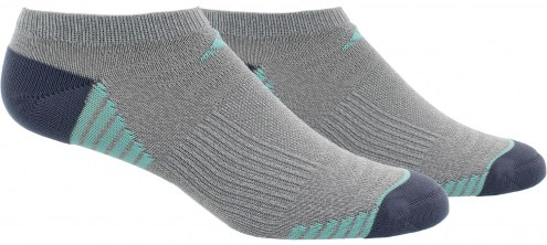 adidas Women?s Superlite Speed Mesh No Show Socks - 2 Pack