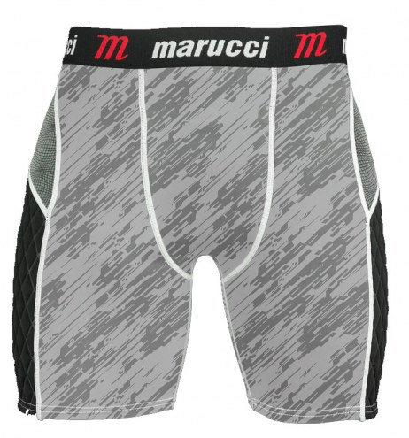 Marucci Youth Elite Baseball Padded Slider with Cup