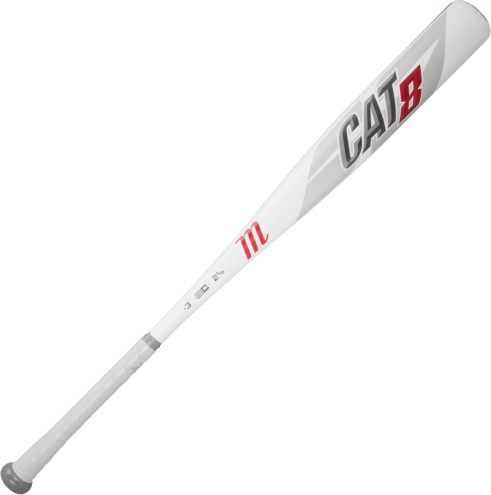 Marucci CAT8 Adult BBCOR -3 Baseball Bat